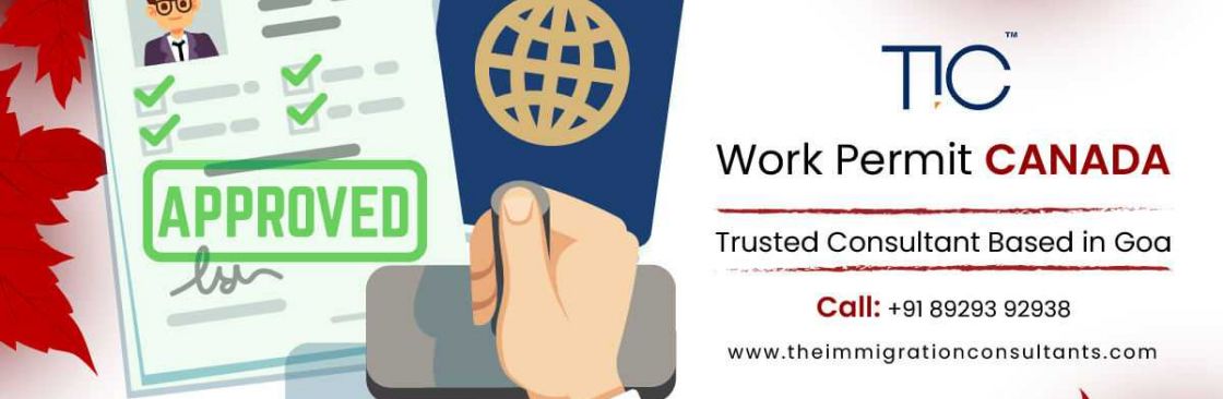 TheImmigration Consultants Cover Image