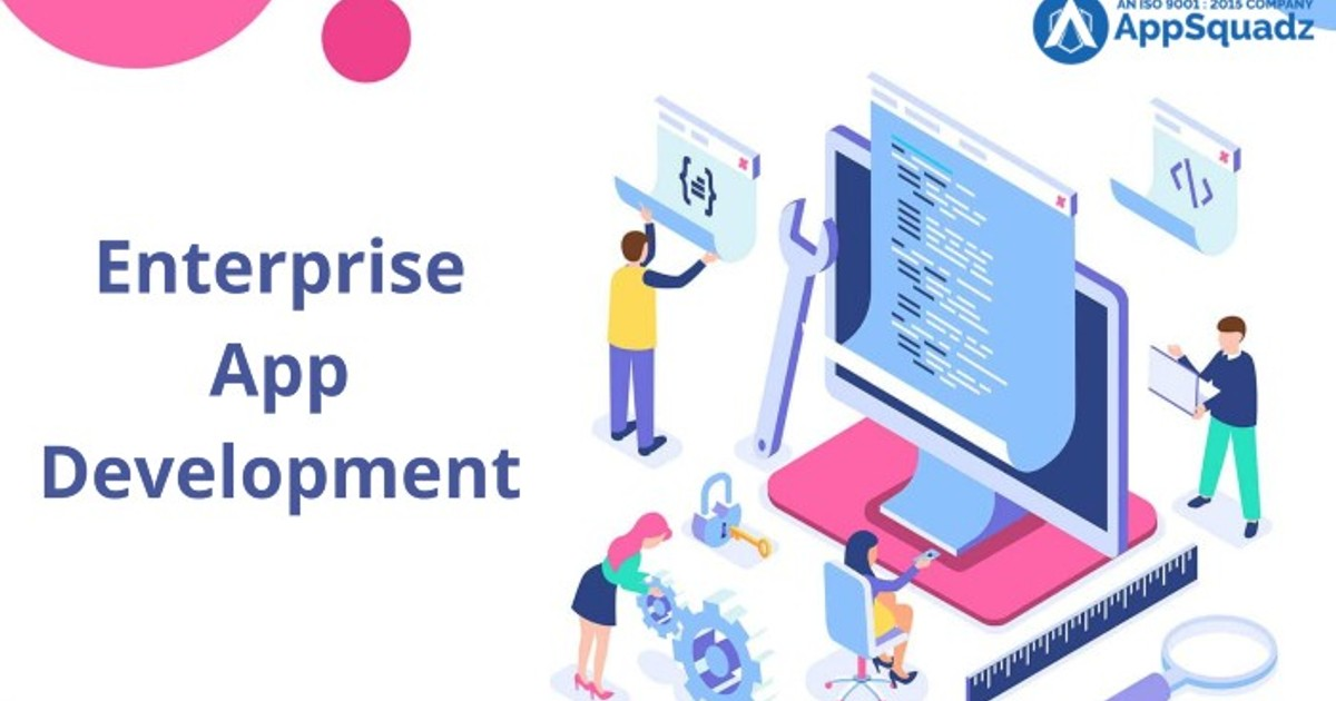 Top 5 Enterprise App Development Challenges and Tip to Solve Them — Teletype