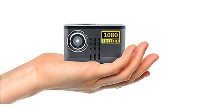 5 Best Portable Projectors for 2020