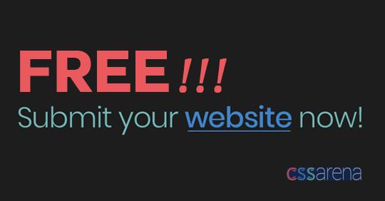 CssArena - Best Website Gallery   CSS Design Gallery & Awards