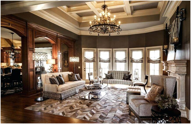 Chandelier Lighting: The Stunning Thing You Should Invest In!