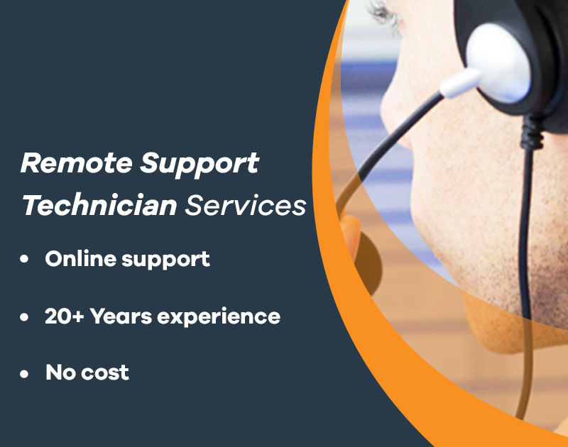 Why Choose us For Remote Support Technician Help For troubleshooting in Guard Tour System?