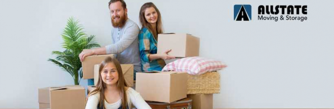 Allstate Moving and Storage Maryland Cover Image