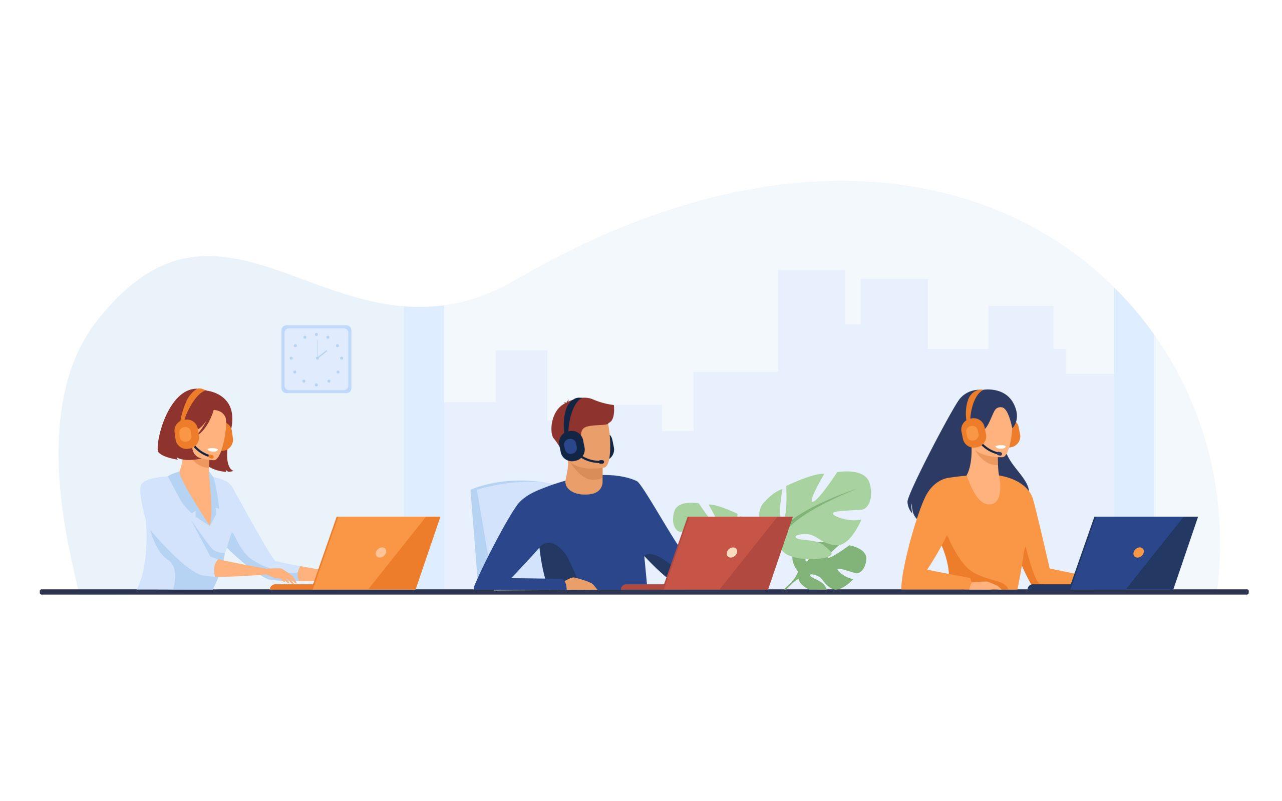 6 Best Ways to Improve Customer Service - EXO Helpdesk