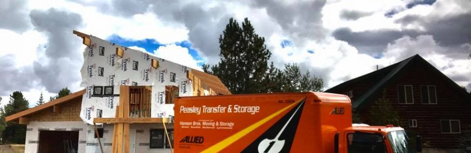 Peasley Moving & Storage Cover Image