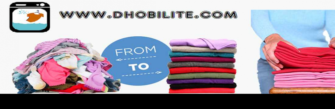 Dhobilite Laundry service Cover Image