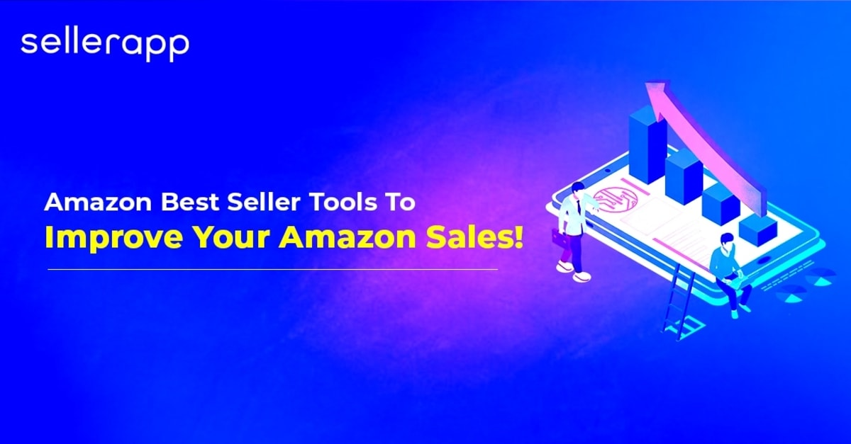 Amazon Best Seller Tools For Free to Boost Your Amazon Business
