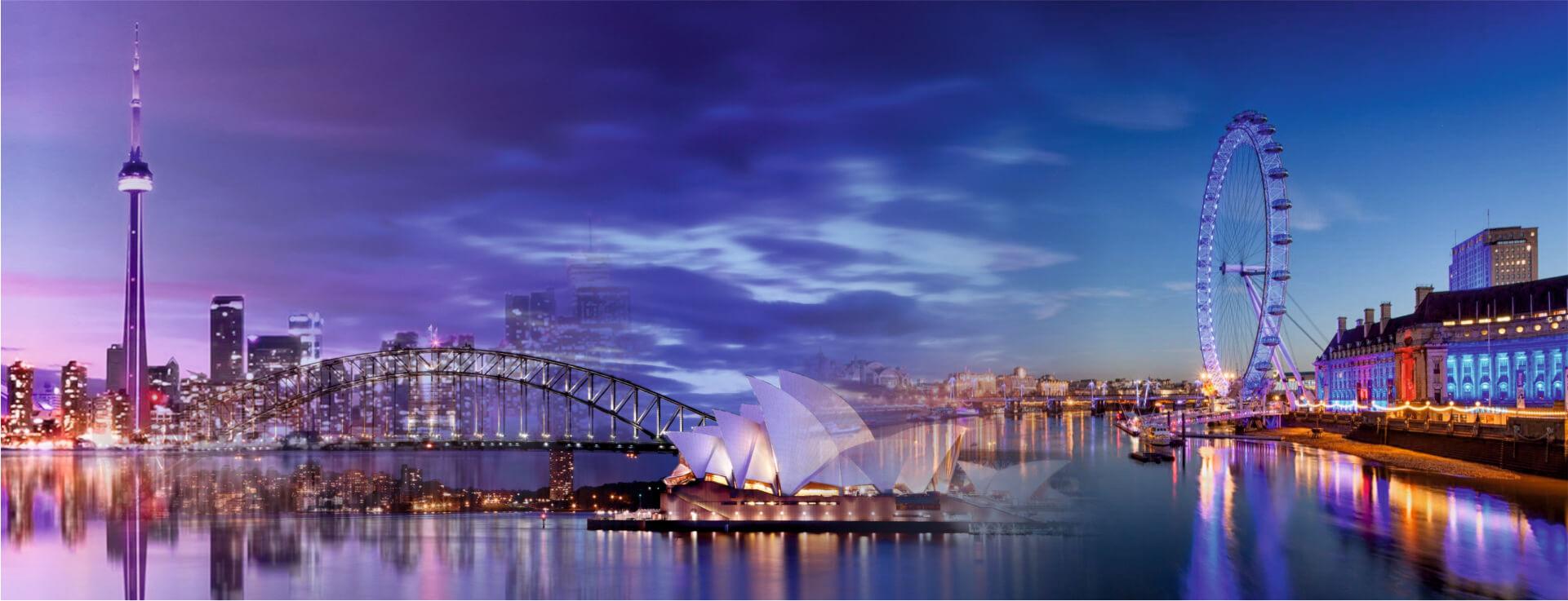 Canada Tourist Visa - Best Tourist Visa Consultant