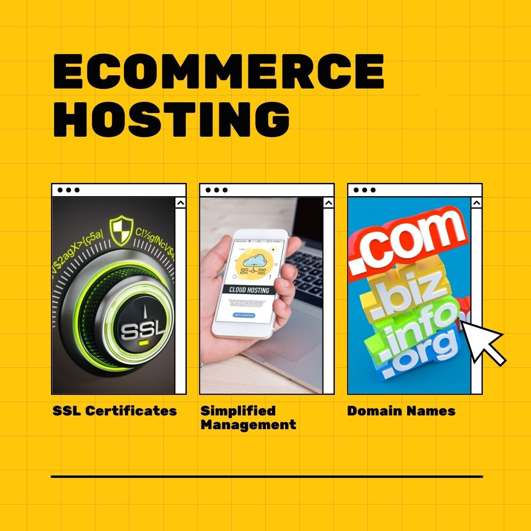 Ecommerce Website Design Services Sydney | The Hash Agency
