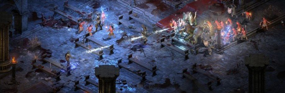 Diablo 2 Is Still Another Remaster Charging Users For Lackluster Content Cover Image