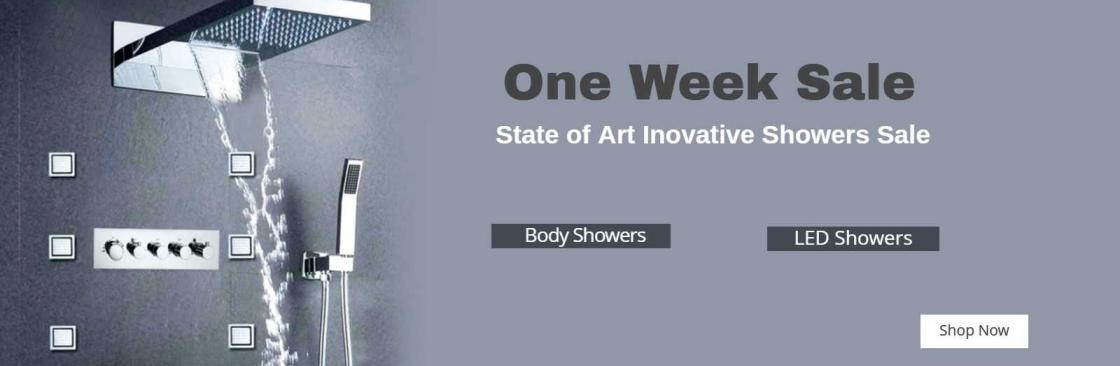 Fontana Shower Cover Image