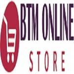 BTM Online Store Profile Picture