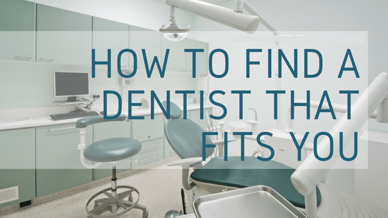 Top Five Tips On How To Find A Great Dentist | Parkview Dental
