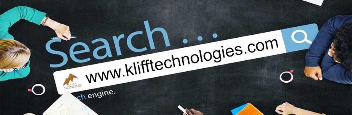 Kliff Technologies Cover Image