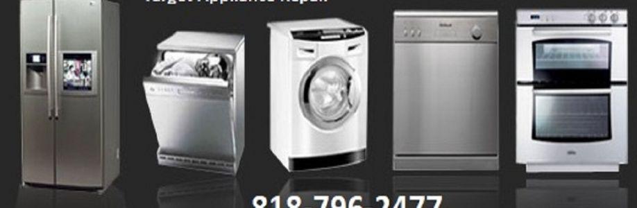 Target Appliance Repair Cover Image