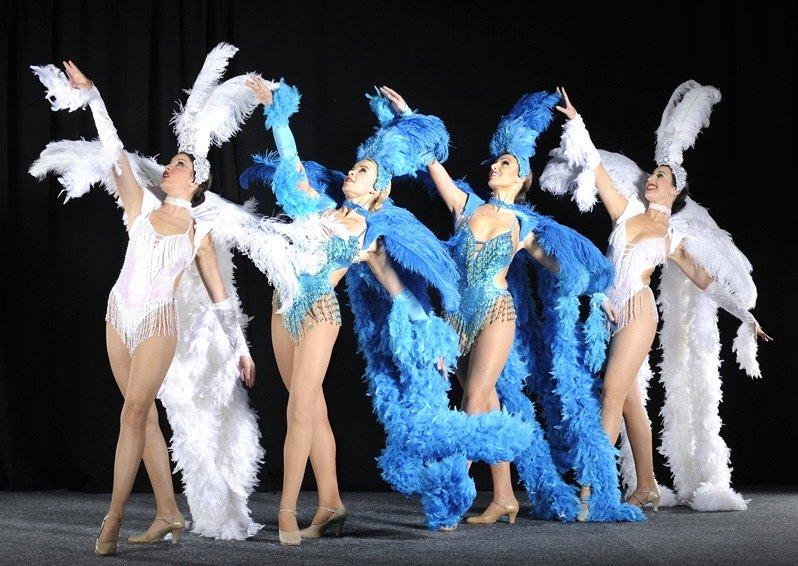 Dancers for Hire   Entertainment Agencies   Luau Party – Dancenyc.dance