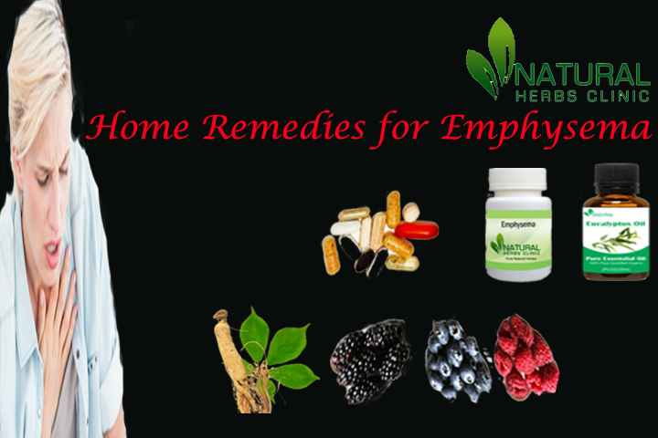 5 Natural Remedies to Help Relieve Your Early Emphysema Symptoms