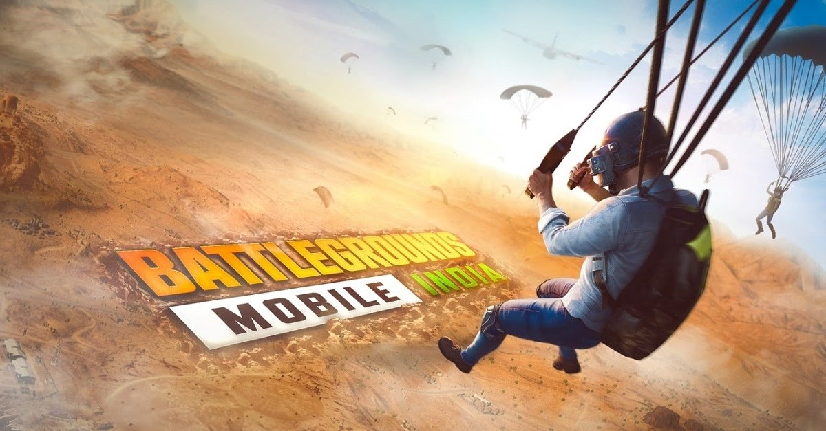 PUBG Mobile India Release Date aka (Battleground Mobile India) Launching in June? Check All Details