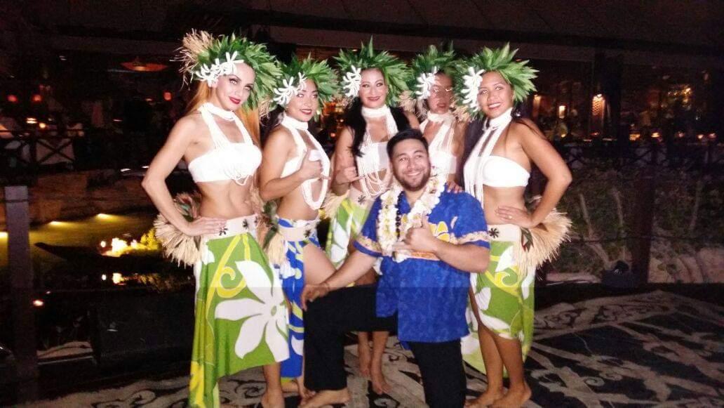 Hawaiian Hula and Tahitian Ori Dancers – Dancenyc.dance
