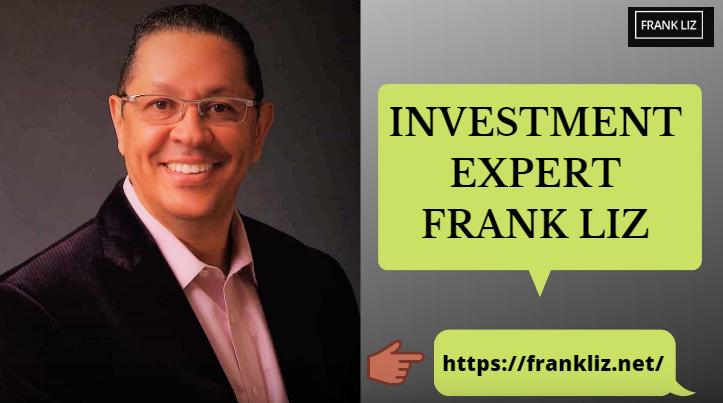 Frank Liz, el autor económico que ayuda al empresario con sus escritos