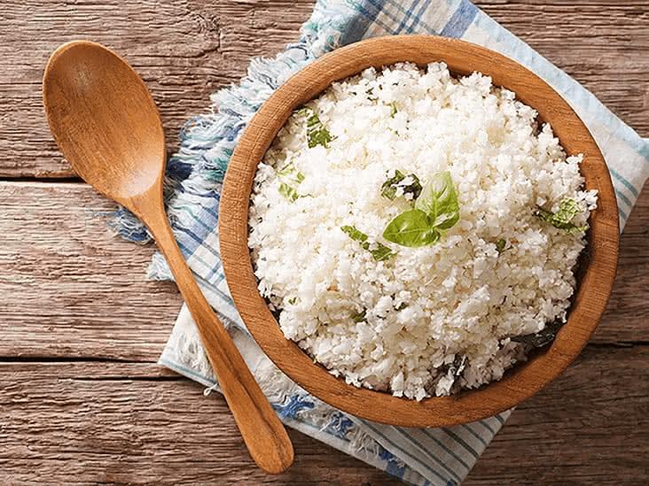 Lose Weight in 7 Days with Rice Diet - DIET
