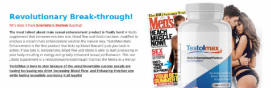 Testolmax Reviews Cover Image