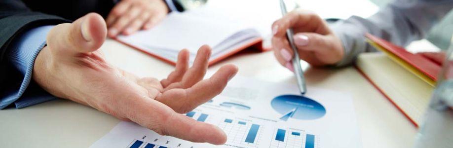 Smart Financial Advisory Cover Image