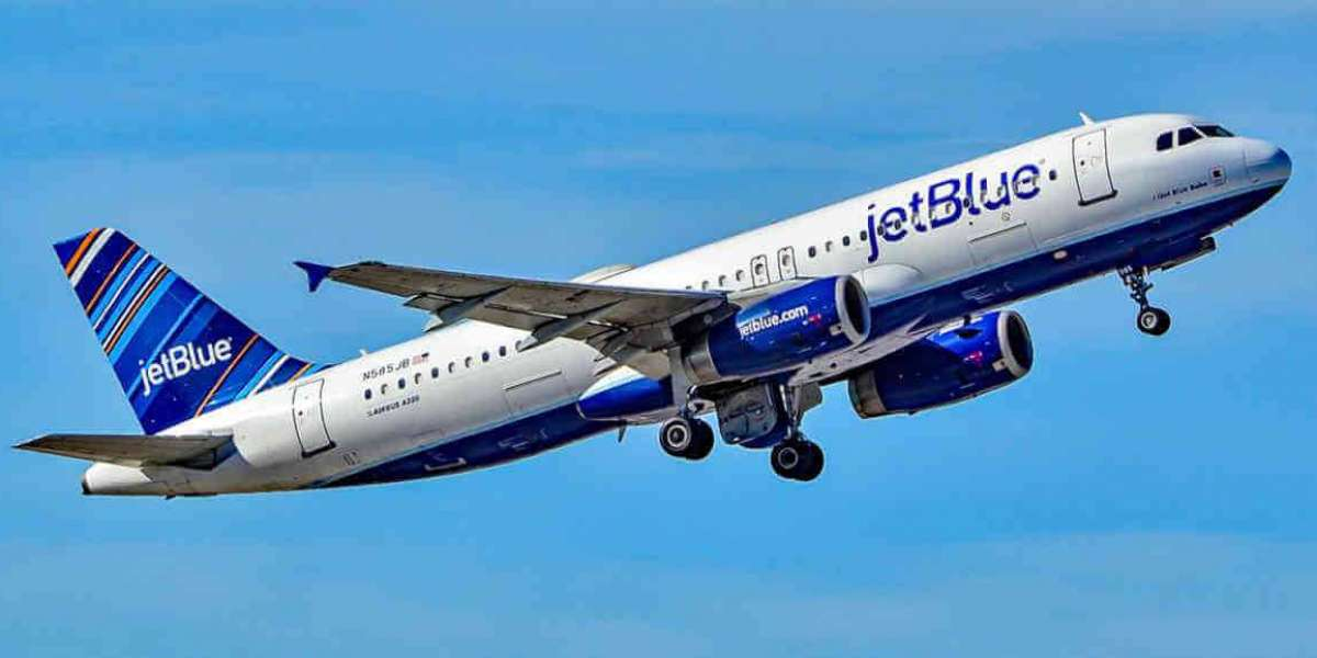 Is Jetblue Booking a good airline?
