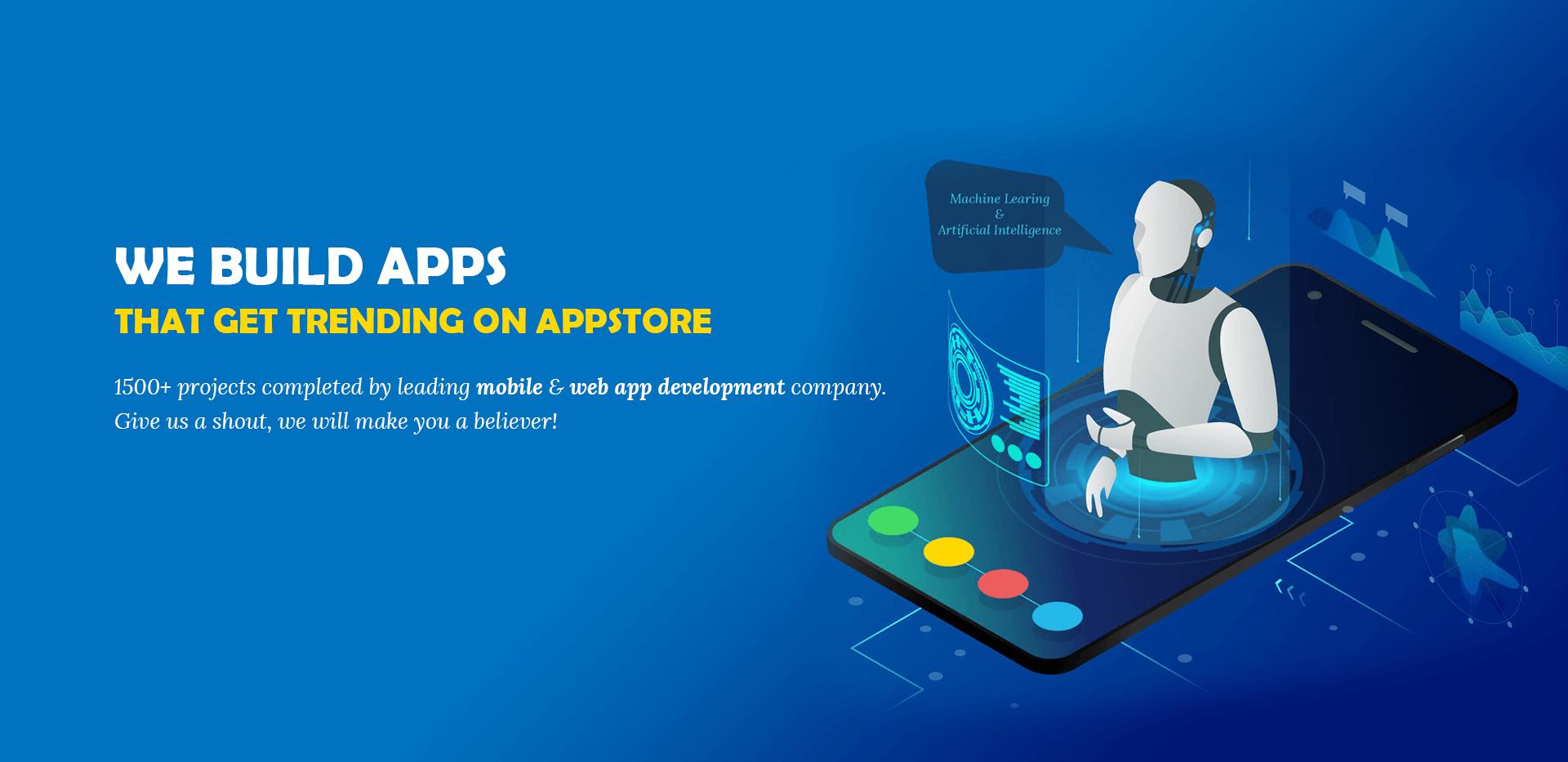 Python Web Development Company, Django Development Service India
