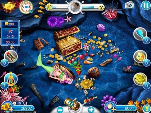 Hướng Dẫn Cách Chơi Game Bắn Cá Ăn Xu Trong Siêu Thị