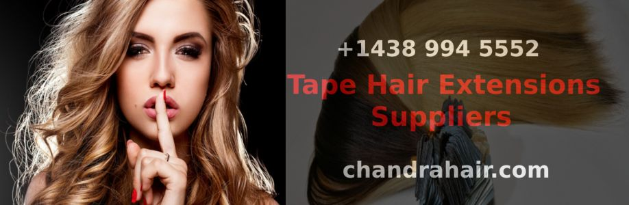 Chandra Hair Cover Image