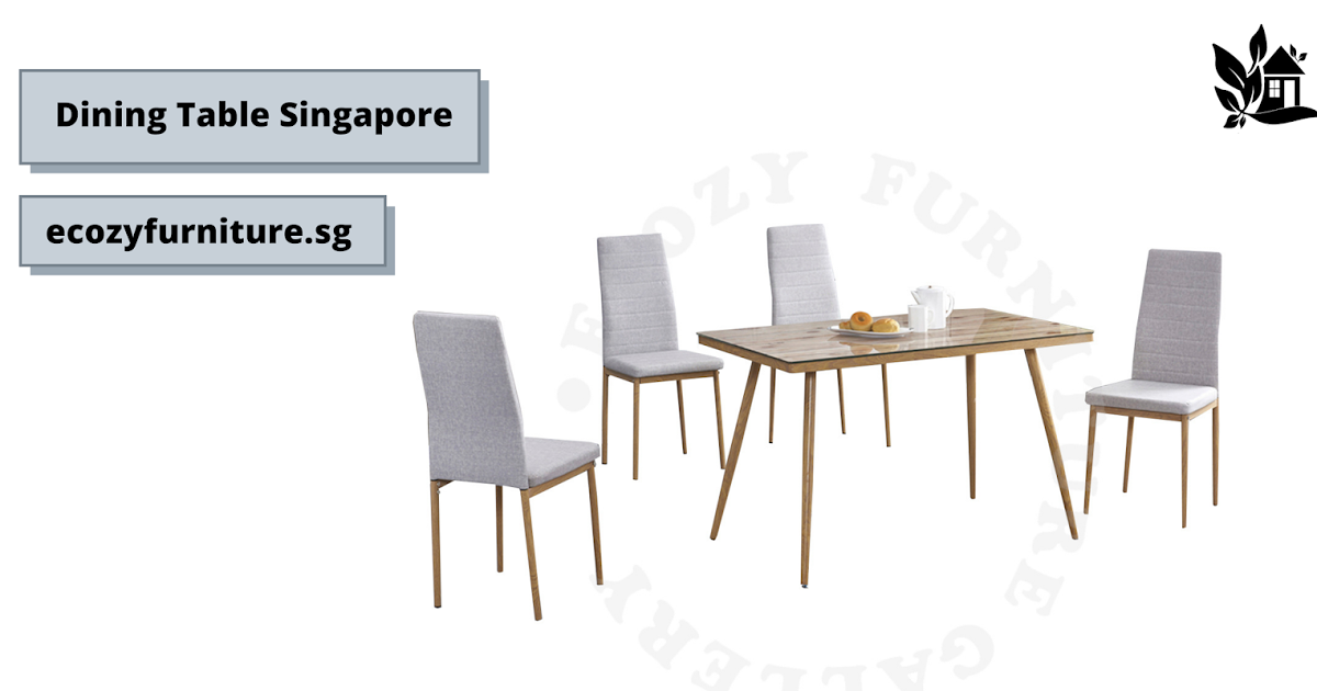 What Are the Benefits of Having a Dining Table in Your Living Room?
