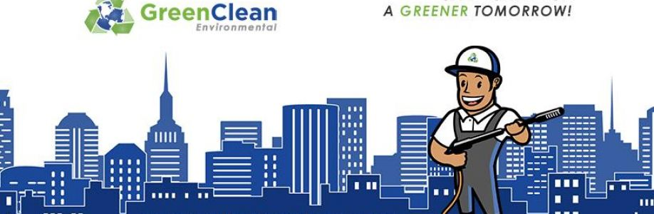 Call Green Clean Cover Image