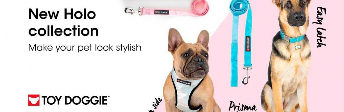 Toy Doggie Brand Cover Image