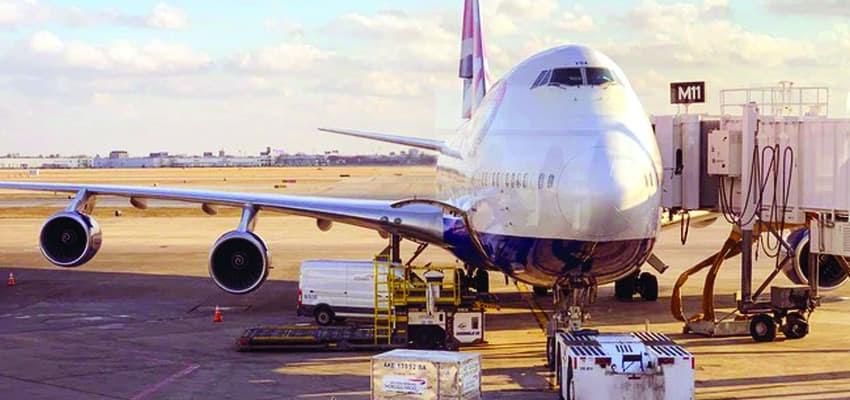 Air Freight Companies in Dubai