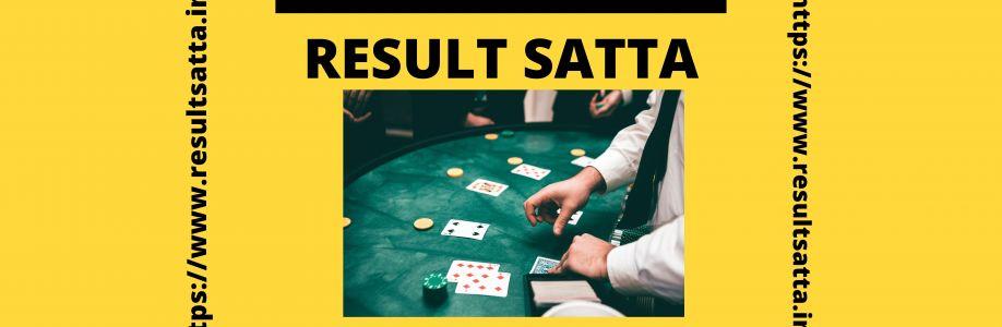 Result Satta Cover Image