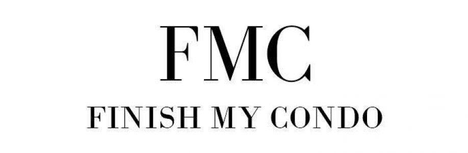 FINISH MY CONDO Cover Image