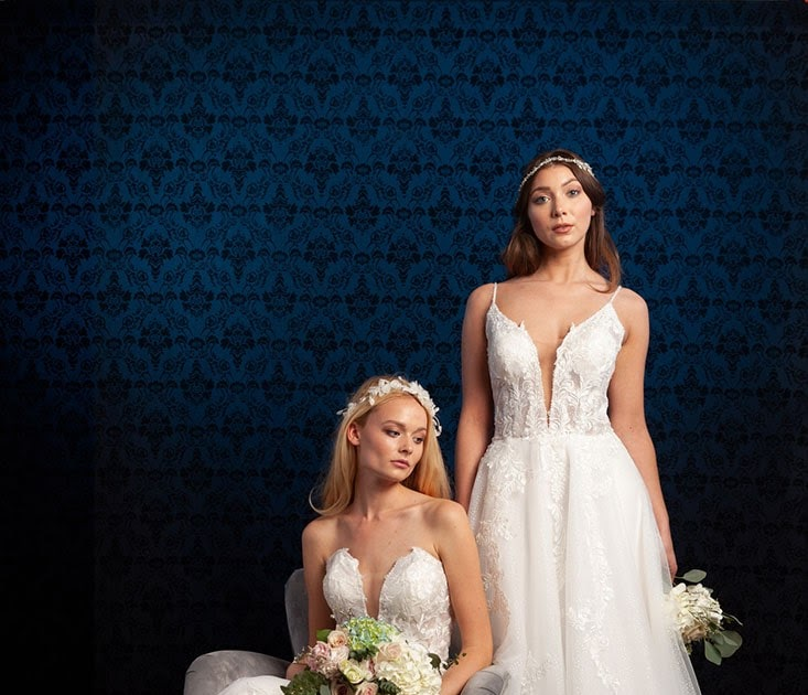 Everything You Need To Know About the Latest Wedding Dress Trends