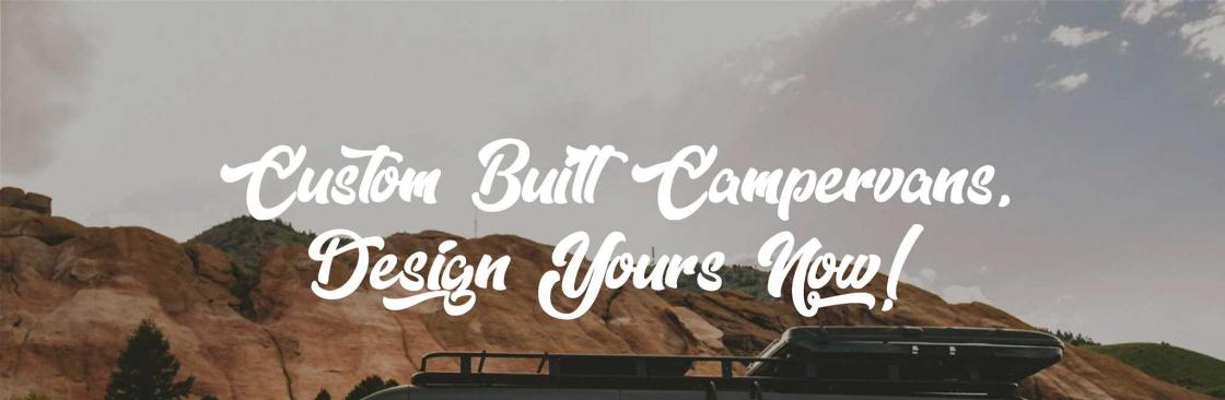 Drifter Camper Vans Cover Image