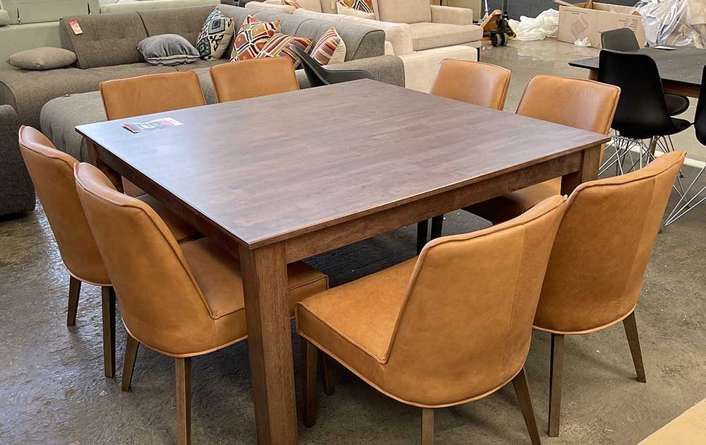 Best Designer Dining Table For Small Spaces