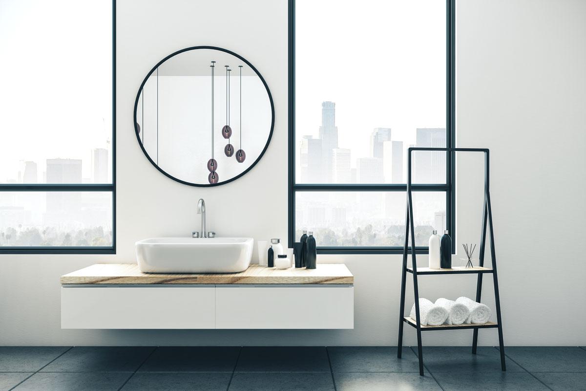 Bathroom Design Trends For 2020 - Miland Home Construction