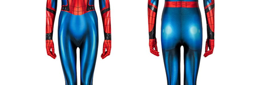 We have  cosplay costumes Cover Image