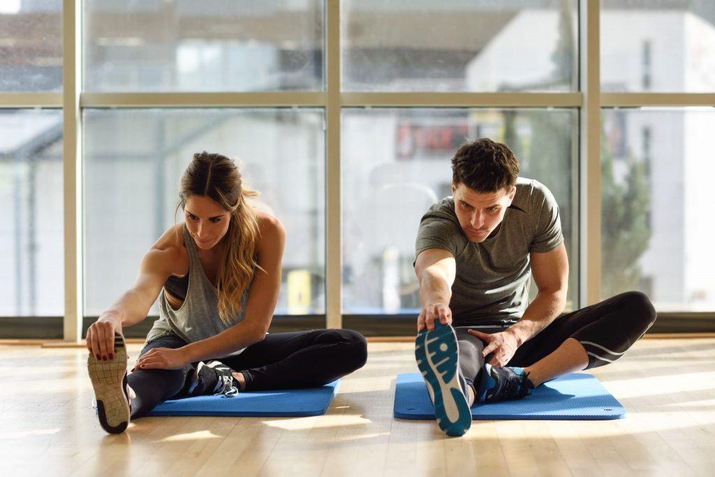 Benefits of Post workout stretching Exercise - Free Dieting