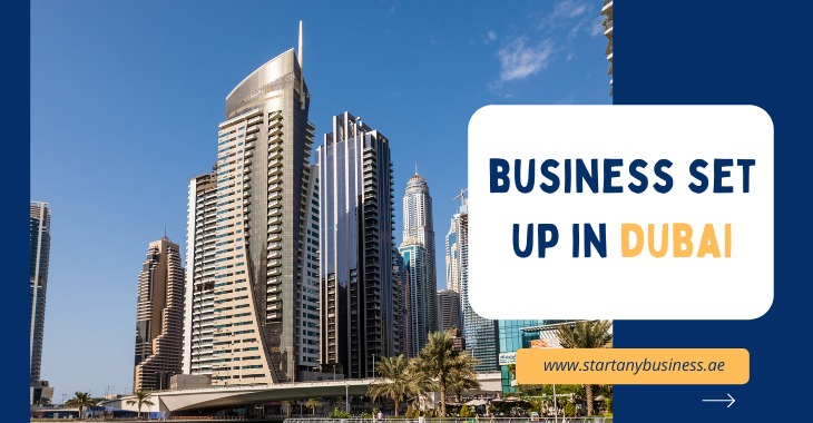 Business Setup Services in UAE, Dubai   Start Any Business - My Blog Time