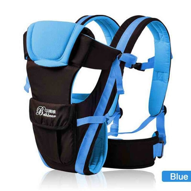 Best Soft Baby Carriers | Baby Carriers USA - Luckyluxx